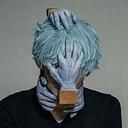 My Hero Academia Cosplay Wig