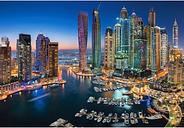Skyscrapers of Dubaï