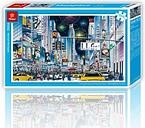 Puzzle en Plastique - New York City