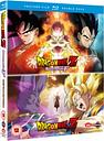 Dragon Ball Z: Battle of Gods/Resurrection of F