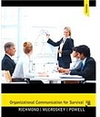 Organizational Communication for Survival