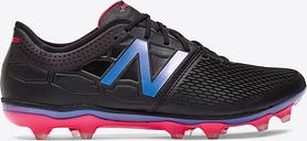 Botas de fútbol para terreno firme New Balance Visaro 2.0 Limited Edition - Negro/Rosa alfa