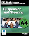 ASE Test Preparation - A4 Suspension and Steering