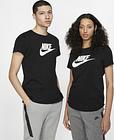Tee-shirt Nike Sportswear Essential - Noir