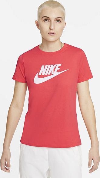Tee-shirt Nike Sportswear Essential - Orange