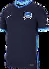 Maillot de football Hertha BSC 2021/22 Stadium Extérieur pour Homme - Bleu