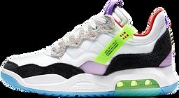 Chaussure Jordan MA2 «Greatest Gift» - Blanc