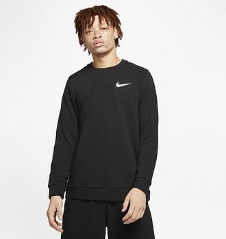 Haut de training Nike Dri-FIT pour Homme - Noir