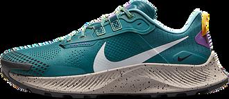 Chaussure de trail Nike Pegasus Trail 3 pour Homme - Vert