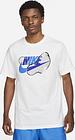 Tee-shirt Nike Sportswear pour Homme - Blanc