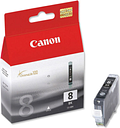Canon CLI 8Bk Black Ink Cartridge