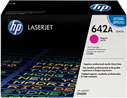 *HP 64X Magenta Toner Cartridge - CB403A