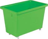 MOBILE NESTING CONTAINER GRN 328226