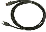 CAB-426E USB TYPE A STRAIGHT - .