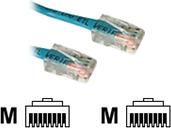 C2G, Cat5E Crossover Patch Cable Blue, 3m