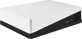Toshiba 3TB Stor.E Canvio Desktop - Black & White
