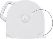 Cube Pro Industrial Grey ABS Cartridge
