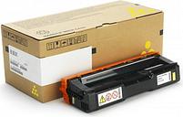 Ricoh 407534 Yellow Print Cartridge