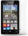 "Nokia Lumia 435 Smartphone - White - 4"" LCD, 8GB Flash, Windows Phone 8.1"