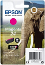 Epson 24 Magenta Inkjet Cartridge
