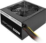 Thermaltake Litepower 550W 80 Plus  PSU