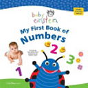 Baby Einstein My First Book of NumbersBoard book