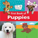 Baby Einstein First Book of Puppies