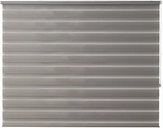 Elin Corded Linen Striped Day & night Roller Blind (W)180cm (L)180cm