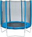 Plum 6 ft Trampoline & Enclosure