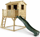 Adventure Playhouse - Assembly Required