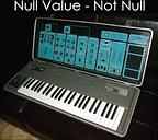 Not Null