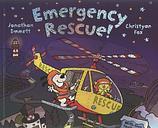 Emergency rescue! - Jonathan Emmett