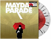 A Lesson in Romantics by Mayday Parade Vinyl Album