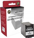117603 Black Ink Cartridge for  C6602A