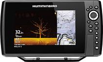 410820-1CHO Helix 8 CHIRP Mega DI Fishfinder-GPS Combo G3N - Display Only