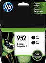 3YP21AN Black Ink Cartridge for 952 - 2 per Pack
