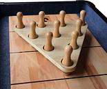 NG1232 Shuffleboard Bowling Pin Set