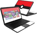 HP2000-Battle Ball Skin for 15.6 in. 2013 HP 2000 Laptop, Battle Ball