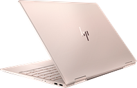 "HP Spectre x360 Convertible Laptop - 13t touch|Silver|1.8 GHz Intel Quad Core CPU|512 GB SSD|8 GB LPDDR3|13.3"" 4K IPS Display