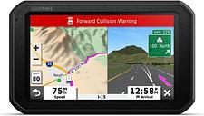 Garmin 7 RV 785 Navigator with Built-in Dash Cam