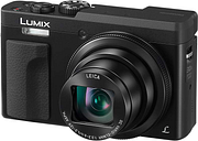 Panasonic Lumix DC-TZ90 czarny - Dostawa GRATIS!