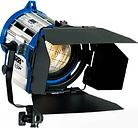 ARRI 650 Plus Fresnel reflektor studyjny sterowany manulanie (L3.79400.D) - Dostawa GRATIS!
