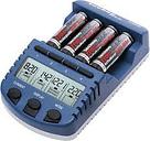 Technoline BC-1000 do akumulatorów AA i AAA z wyświetlaczem (w magazynie!)