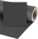 Colorama kartonowe 2,7x11m - Black (w magazynie!)