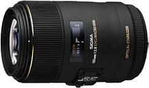 Sigma 105 mm f/2.8 DG OS EX HSM MACRO / Nikon, - Dostawa GRATIS!