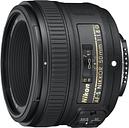 Nikon Nikkor 50 mm f/1.8 G AF-S (w magazynie!)