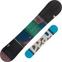 Snowboard Head True (Colore: fantasia, Taglia: 154)