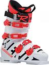 Scarponi sci Rossignol Hero WC 130 (Colore: bianco-rosso-nero, Taglia: 29)