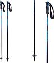 Bastoni sci Bottero Ski 850 2D (Colore: azzurro, Taglia: 115)