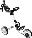 Clicgear 4.0 Golf Trolley - White